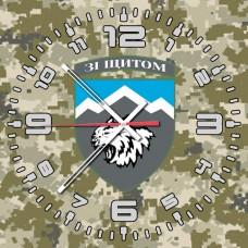 Купить Годинник 108 ОГШБ (скло) знак піксель в интернет-магазине Каптерка в Киеве и Украине
