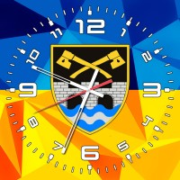 Годинник 534 окремий інженерно-саперний батальйон ЗСУ