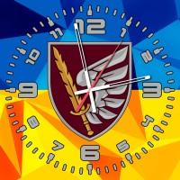 Годинник 79 ОДШБр ДШВ (скло)
