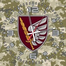 Годинник 79 ОДШБр ДШВ (скло) піксель