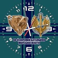 Годинник 88 ОБМП (скло)