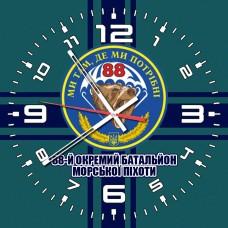 Годинник 88 ОБ МП (скло)