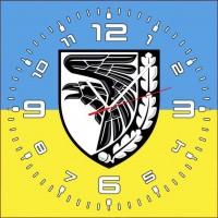 Годинник 93 ОМБр (скло)