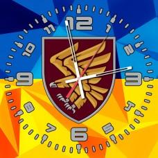 Купить Годинник 95 ОДШБр ДШВ (скло)  в интернет-магазине Каптерка в Киеве и Украине