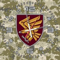 Годинник 95 ОДШБр ДШВ (скло) піксель