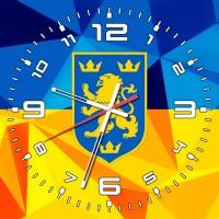Годинник Галичина