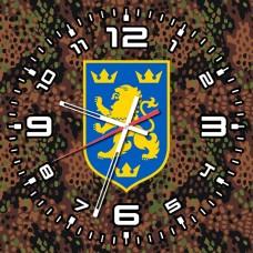 Годинник Галичина (камуфляж)