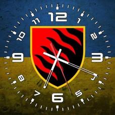 Годинник 55 ОАБр (жовто-блакитний варіант)