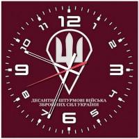 Годинник ДШВ (скло) знак
