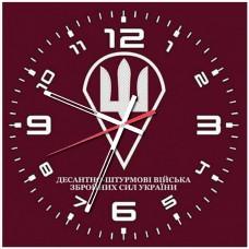 Купить Годинник ДШВ (скло) знак в интернет-магазине Каптерка в Киеве и Украине