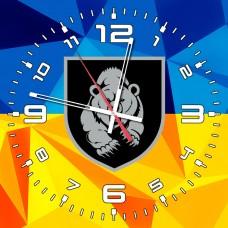 Годинник Мотопіхотний Батальйон