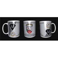 Керамічна чашка 3 ОПСП ССО з новим знаком