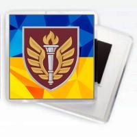 Магнітик 199 НЦ Десантно Штурмових Військ України