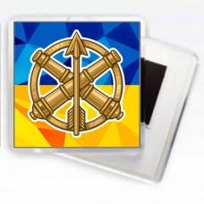 Купить Магнітик ППО ЗРВ в интернет-магазине Каптерка в Киеве и Украине