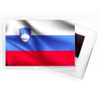 Магніт Прапор Словенії