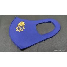 Маска з вишивкою Національна Гвардія України