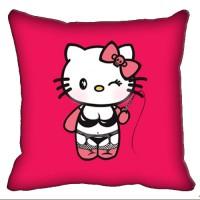 Декоративна подушка Sexy Kitty