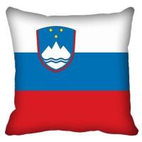 Декоративна Подушка Словенія