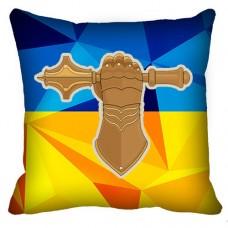 Декоративна подушка Танкові Війська
