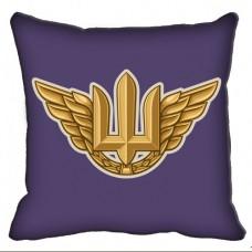 Декоративна Подушка Авіація знак ВПС ЗСУ
