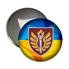 Купить Відкривачка з магнітом 199 НЦ ДШВ в интернет-магазине Каптерка в Киеве и Украине