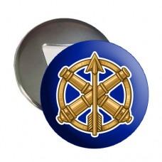 Купить Відкривачка з магнітом ППО-ЗРВ в интернет-магазине Каптерка в Киеве и Украине