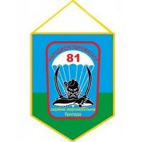 Вимпел 81 ОАеМБр ВДВ України