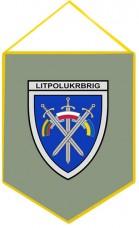 Вимпел LITPOLUKRBRIG