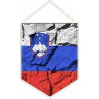 Вимпел Словенія
