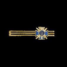 Затискач для краватки СБУ
