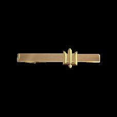 Затискач для краватки Тризуб