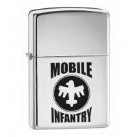 Запальничка Mobile Infantry Starship Troopers