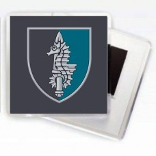 Купить Магнітик 73-й морський центр спеціальних операцій (сірий) в интернет-магазине Каптерка в Киеве и Украине