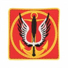 Морська Піхота шеврон