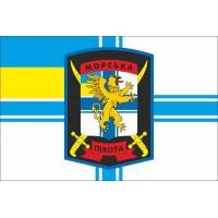Флаг 501 ОБМП