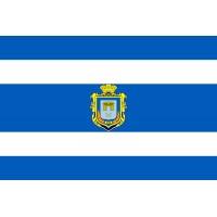 Прапор Херсон