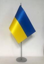 Металева підставка для прапорця