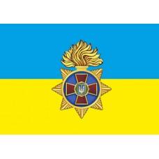 Прапор Національна Гвардія України