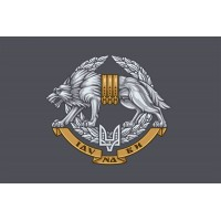 Прапор Сили Спеціальних Операцій