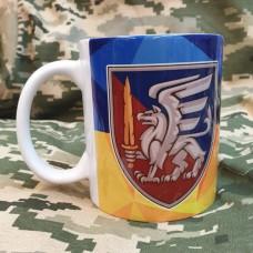 Керамічна чашка 81 ОАЕМБр