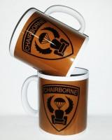 Керамічна чашка Chairborne