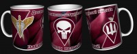 Керамічна чашка ДШВ Punisher
