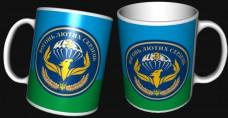 Купить Керамічна чашка Батальйон Фенікс в интернет-магазине Каптерка в Киеве и Украине