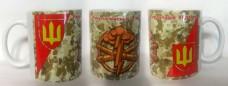 Керамічна чашка Ракетні війська і Артилерія