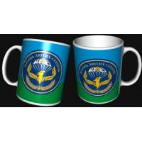 Керамічна чашка Батальйон Фенікс