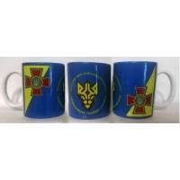 Керамічна чашка Батальйон ім. Кульчицького НГУ