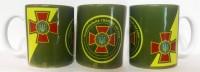 Керамічна чашка Національна Гвардія України