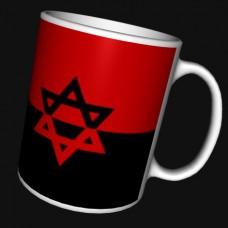 Купить Керамічна чашка Жидобандера в интернет-магазине Каптерка в Киеве и Украине