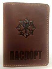 Обкладинка Паспорт ВСП