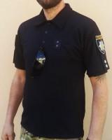 Поло Полиция COOLPAS Police GEN I
